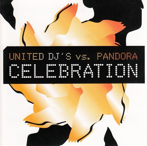 United DJ's vs Pandora – Celebration cover