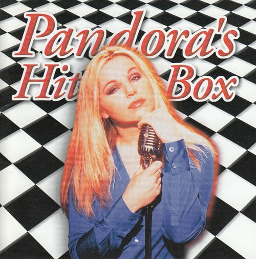 Pandora's Hit Box cover